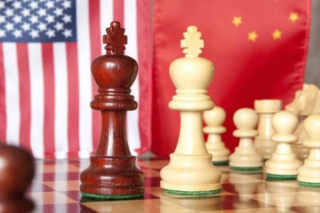 Китай готов защищать свои интересы вспоре сСША
