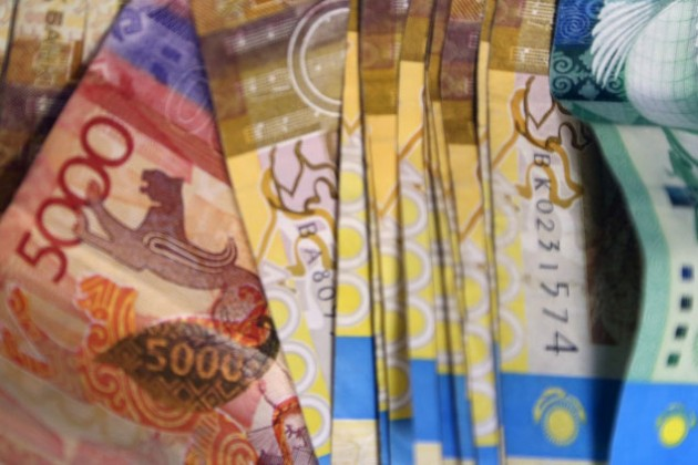 142 млн тенге выделят на обеспечение занятости населения Актау