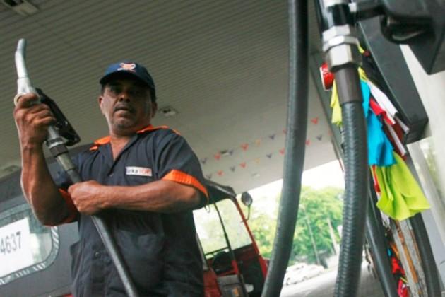 Индия наращивает потребление нефти