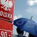 Польша против поставок вооружения Украине