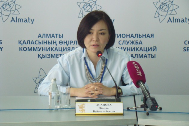 Выборы депутатов маслихата Алматы состоятся 25марта