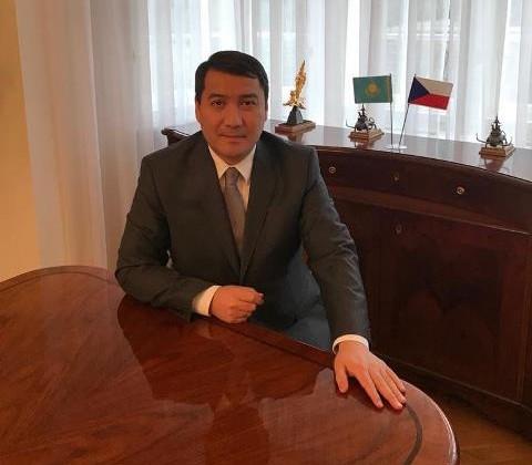 Авиамост укрепляет казахстанско-чешские отношения
