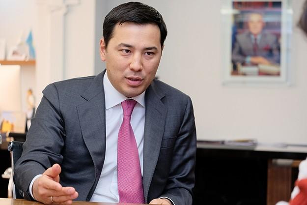 Димаш Досанов: Мыобеспечим самодостаточность страны впоставках сырья навнутренний рынок