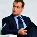 Twitter Дмитрия Медведева взломали хакеры