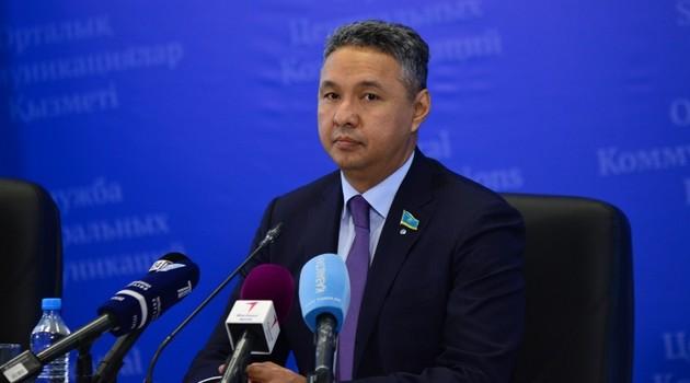 Азат Перуашев предложил переименовать Казахстан