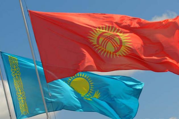 Казахстан на гуманитарном рынке Кыргызстана
