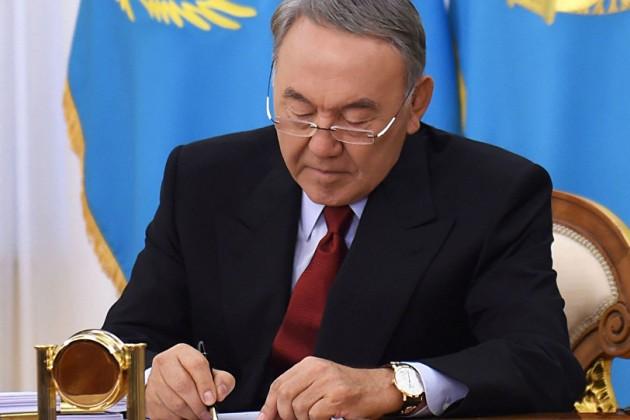 Президент подписал закон обулучшении условий для предпринимательства