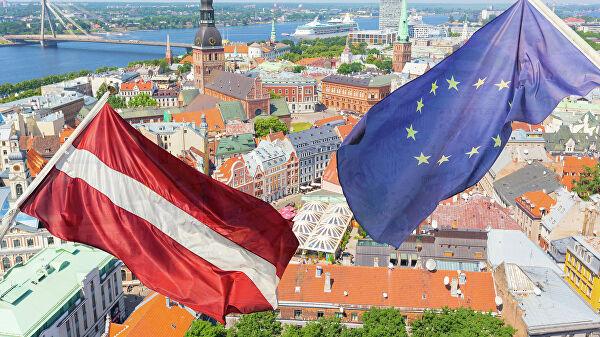 Экономика Латвии может сократиться на 0,8-1,7% из-за Brexit