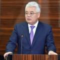 Бейбут Атамкулов предложил страховать инвесторов от валютных рисков