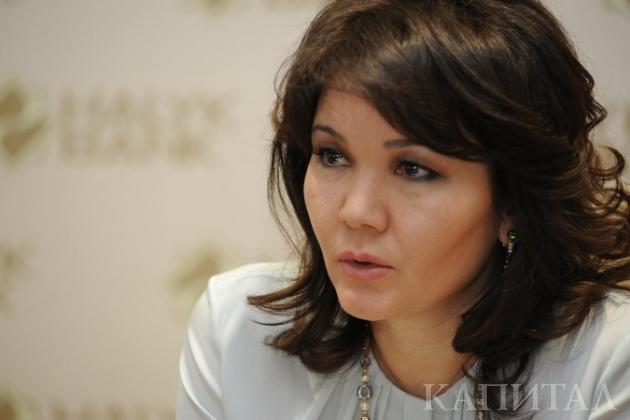 Умут Шаяхметова: Ниводной стране мира такого нет