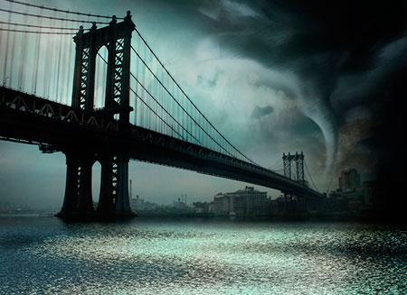 Нью-Йорк защитят от катаклизмов за 20 млрд.