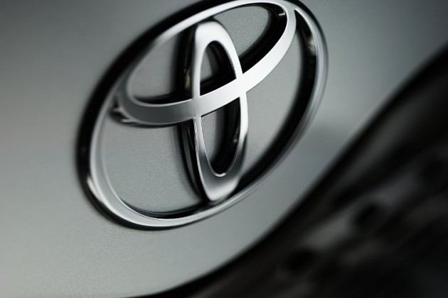 Toyota заплатит $1,1 млрд. за отзыв автомобилей