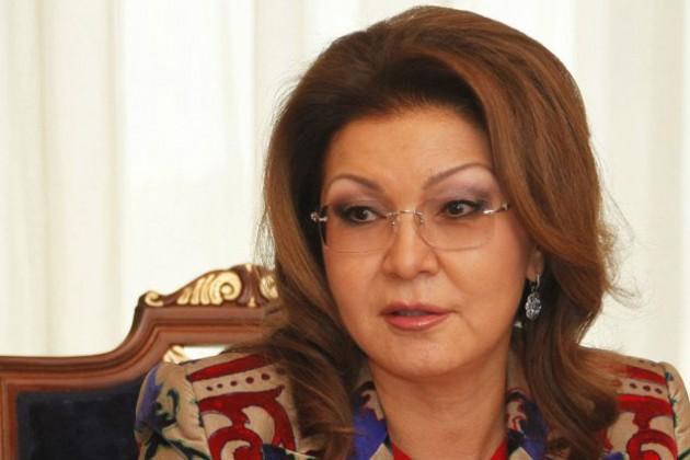 Дарига Назарбаева: Не надо забывать про средний бизнес