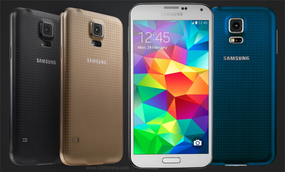 Кcell начал продажи смартфонов SAMSUNG