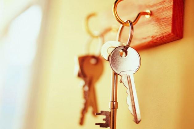 В Акмолинской области квартиры получили 176 многодетных семей