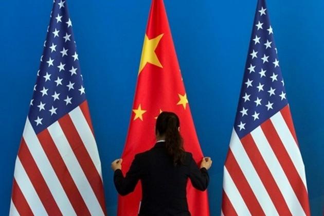 США иКитай договорились осотрудничестве ввоенной сфере