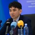 Ернар Бакенов стал вице-министром национальной экономики