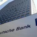 США подали иск к Deutsche Bank на $190 млн