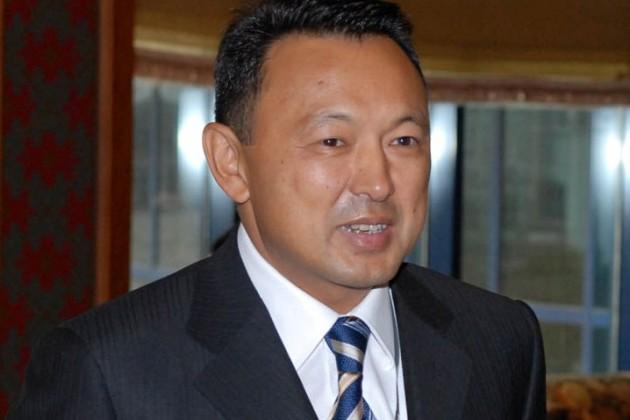 Сауат Мынбаев озвучил причины снижения добычи нефти