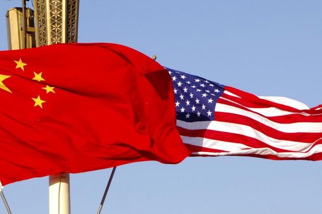 США могут ограничить инвестиции пенсионных фондов в акции китайских компаний