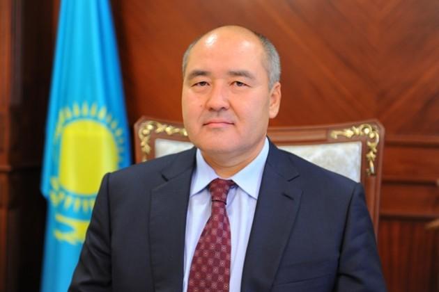 Умирзак Шукеев избран всовет директоров «КазАгро»