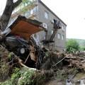 Грузинские СМИ винят в наводнении Саакашвили