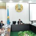 В Акмолинской области назначены новые главы регионов