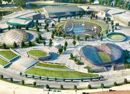 Олимпийские игры в Сочи обойдутся в $7,7 млрд.
