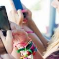 Казахстанцы стали больше тратить намобильную связь иинтернет