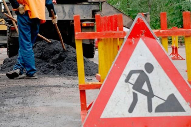 В  Мангистауской области и Семее начался ремонт дорог