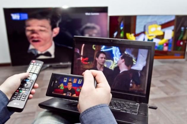 Реклама на ТВ останется самой эффективной