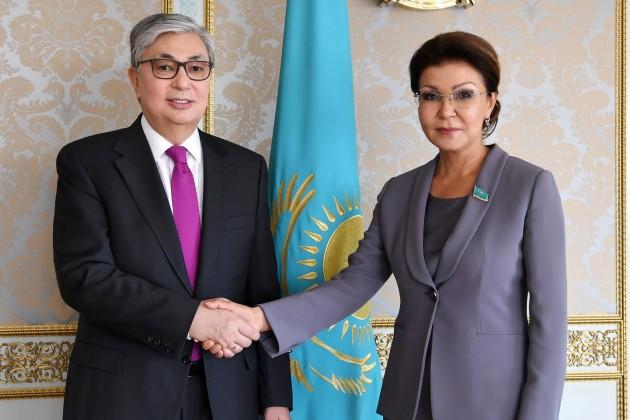 Политолог: Функционал Дариги Назарбаевой более весомый