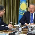 Нурсултан Назарбаев не сомневается в конечной полезности ЕАЭС