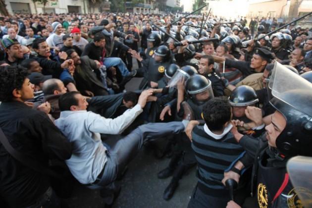 Казахстанцев среди пострадавших в Египте нет