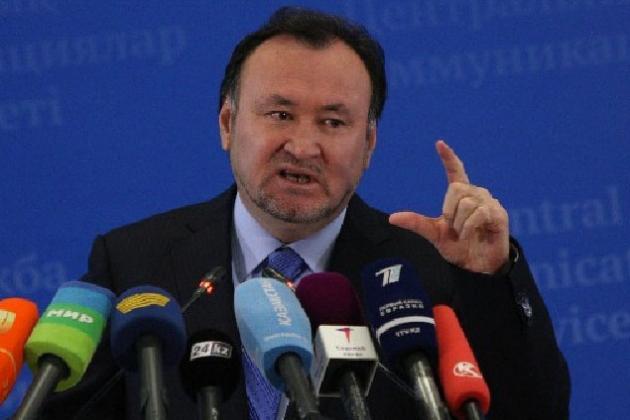 Мухтар Кул-Мухаммед больше не является советником президента