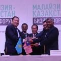 Казахстан иМалайзия подписали меморандумы осотрудничестве внефтегазовой сфере