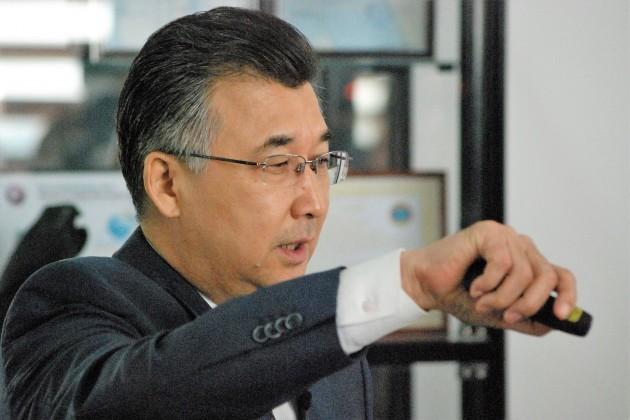 Казахстан изкосмоса контролирует более 90% своей территории