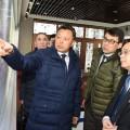 Сауат Мынбаев: На рынке транзита достаточно сильная конкуренция