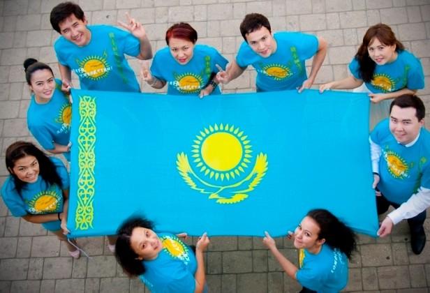 В Казахстане презентовали девятую книгу рекордов