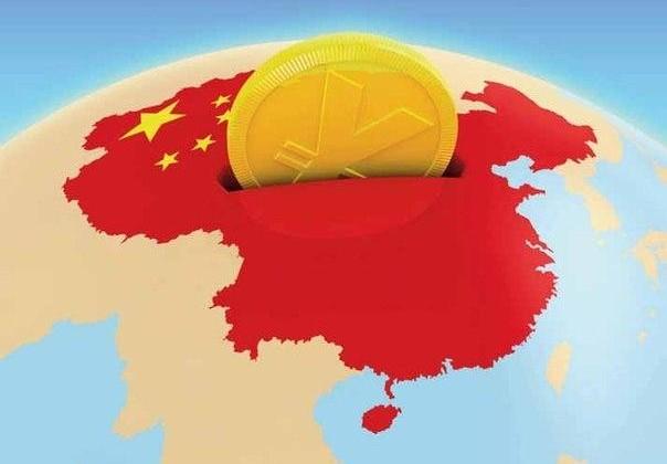 Китай может ввести налоговые льготы для глобальных фондов