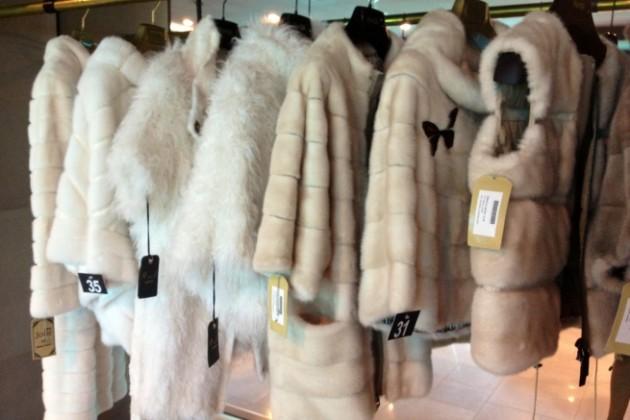 В Казахстане будут маркировать меховые изделия