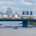 Три основные проблемы столицы назвал Алтай Кульгинов