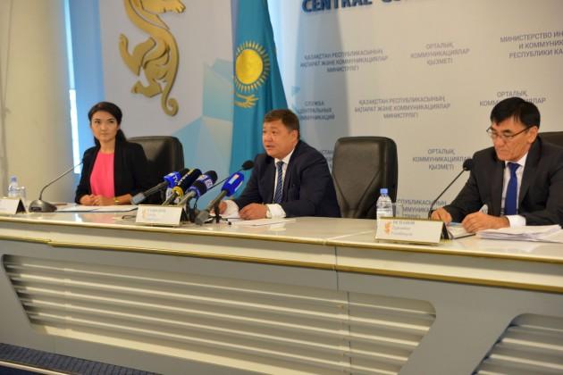Семь особенных мероприятий представят южноказахстанцы встолице
