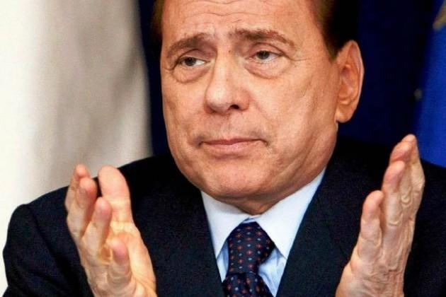 Берлускони приговорили к четырем годам тюрьмы