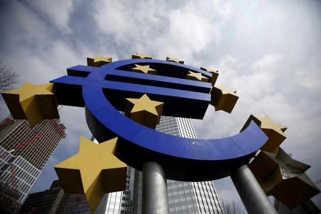 Европейский центробанк сохранил базовую процентную ставку