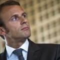 МВФ поддержал реформы Эммануэля Макрона