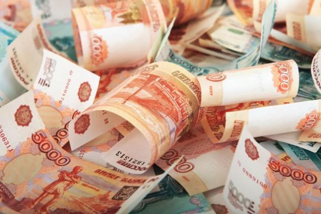 Рубль назвали слишком рискованной валютой