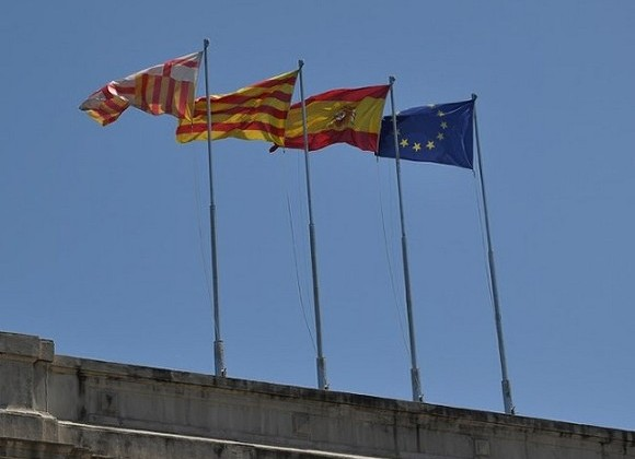 ВЕвропарламенте признали законным референдум вКаталонии