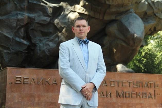 Генеральный консул США вАлматы Марк Муди завершил службу вКазахстане