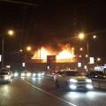 Жертвами пожара вAlmaty Towers стали шесть человек